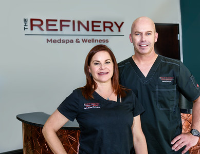 The Refinery Medical Spa-9888