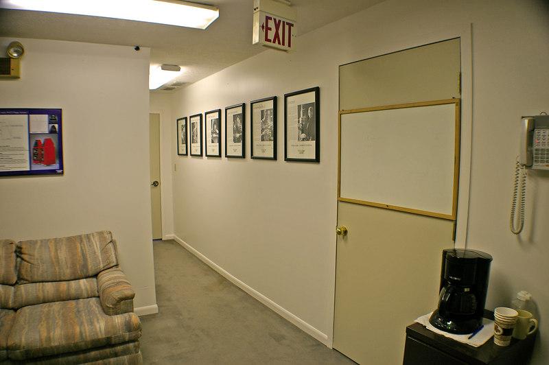OSE Backroom