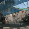 Waterworld Queue Line Misting