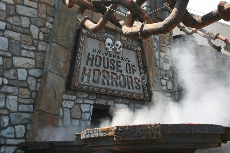 House of Horrors Cauldron