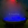 Vortex Testing of Fog Basin