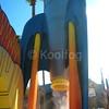 Rocket at Universal Studios Orlando