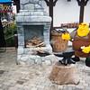 Blacksmith at Legoland