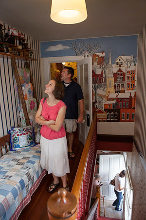 Tour of Historic Galena Homes - Visit Galena