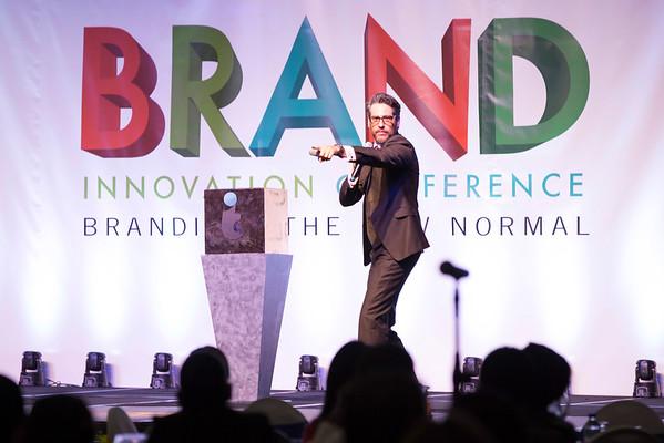 UWI ALJ Brand Innovation Conference 2014