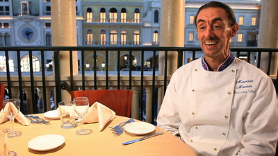Chef's Table - Canaletto Restaurant (2012)