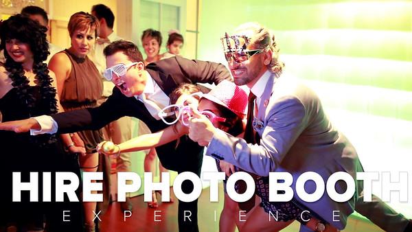 Hire Photobooth Promo