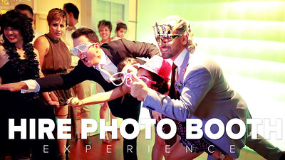Hire Photobooth Promo