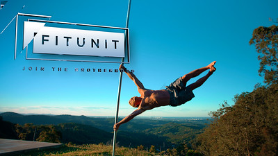 FITUNIT fitness program