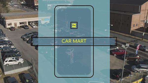 CAR MART