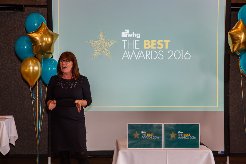WHG Best Awards 2016