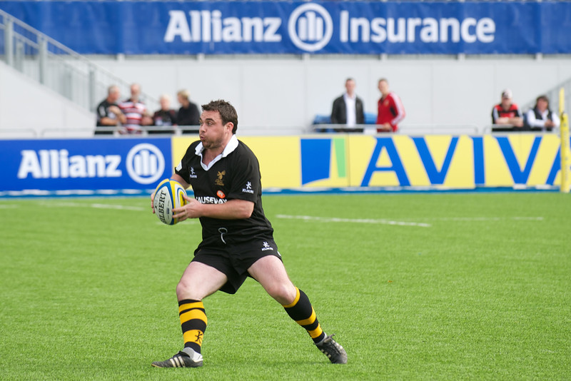 Wasps Legends at Allianz Park