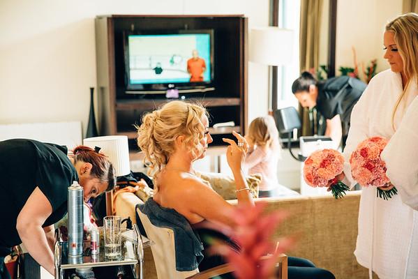 The Wedding of Adele & Ian