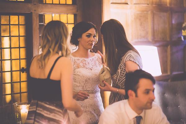 The Wedding of Gwen & Sean