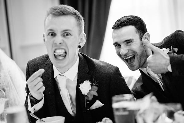 The wedding of Jenna & Felix