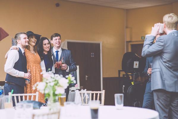 The Wedding of Emma & Joff