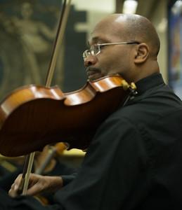 West Village String Quartet
