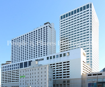Westin Hotel-Downtown New Orleans