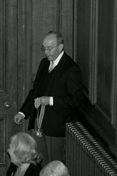 Court Dinner at Skinners' Hall
