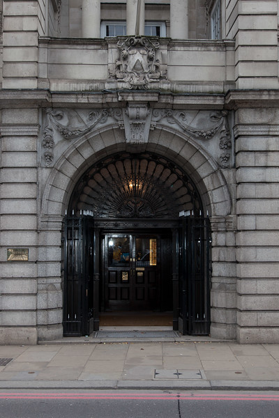 Court Dinner at Vintners' Hall