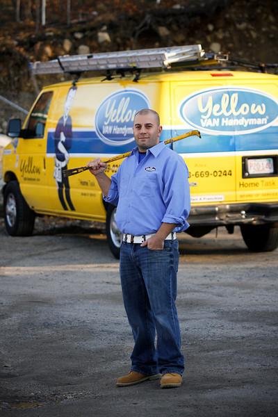 Yellow Van Wayne-9