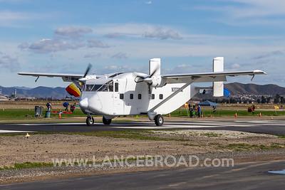 Skydive Perris SC-7 Skyvan 3 - N101WA - L65