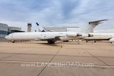 Ex Australian Air Express 727 - VH-LAH - SBD