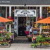 The Rosseau General Store, Rosseau, Ontario, Canada