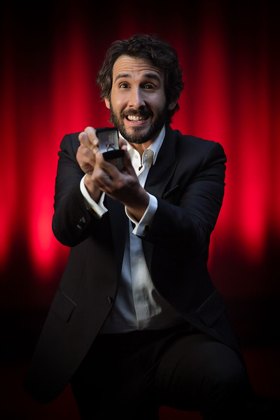 Josh Groban - Bean Song