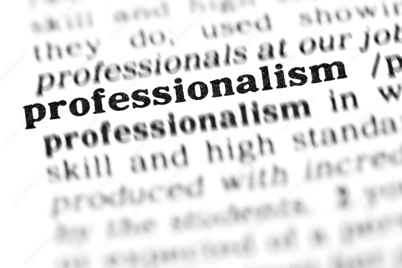 9495509 - professionalism (the dictionary project, macro shots, shallow d.o.f.)