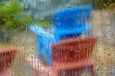 Rainy Days, Ontario, Canada