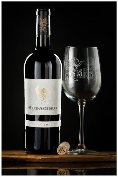 Allen Estate Wines