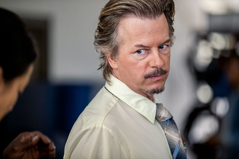 David Spade - Scam Shield