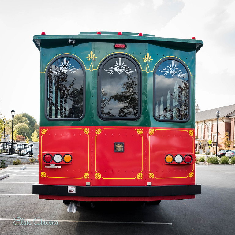 Georgia Trolley Services