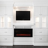 Custom Designed Wall Unit
