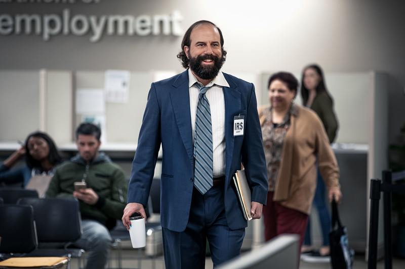 Brett Gelman - Scam Shield