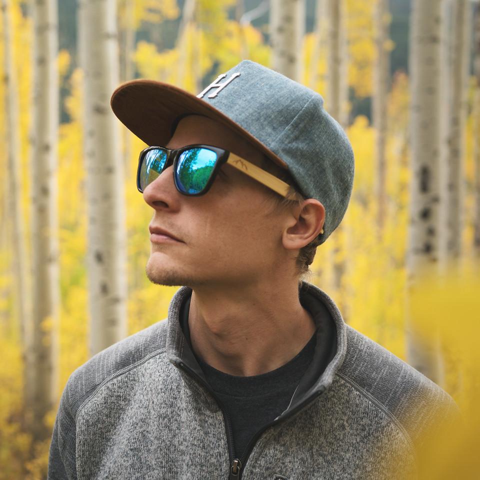 Adrenalist CO Sunglasses