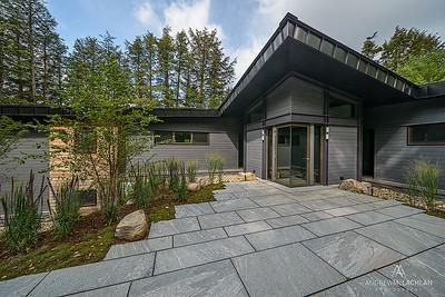 Custom Built Cottage, Muskoka, Ontario, Canada