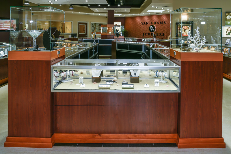 Van Adams Jewelers