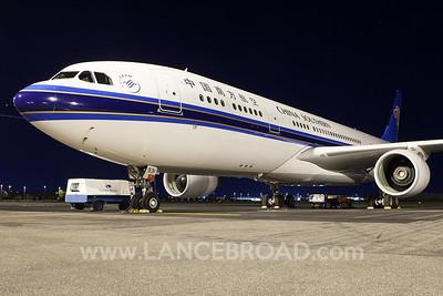 China Southern A330-200 - B-6531 - BNE
