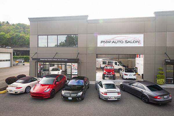 Prestige Auto Salon