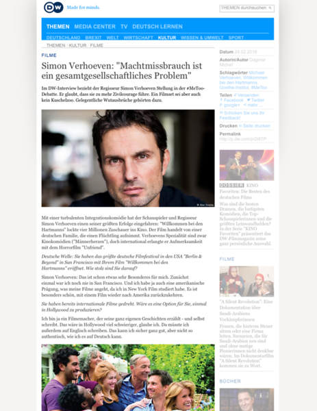 DW- Deutsche Welle