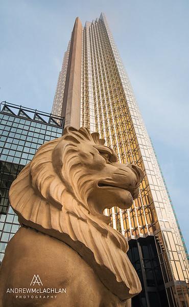 Royal Bank Tower, Toronto, Ontario, Canada