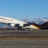 UPS 747-400 - N579UP - ANC