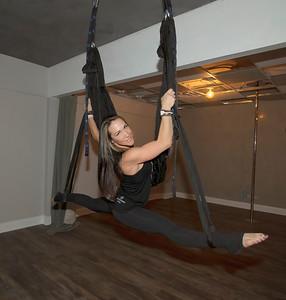 Dove Yoga