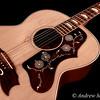 Gibson J200 circa 1970's