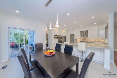Luxury Home Kitchen, Ontario