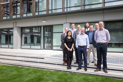 Estates Project and Space Planning Team