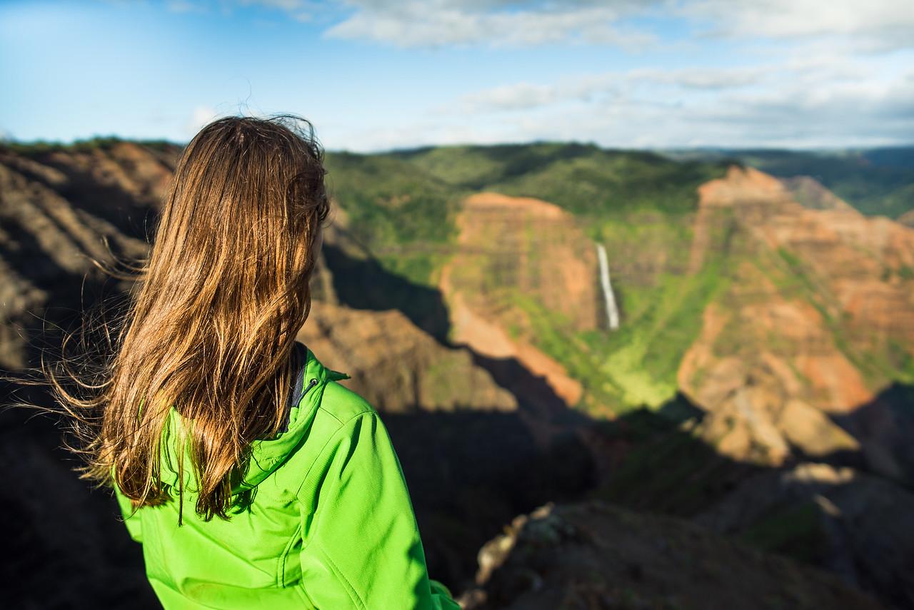 Travel Kauai