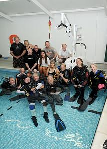 Scuba Diving Club
